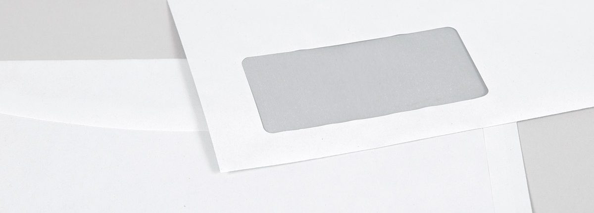 Ökostar Briefhüllen