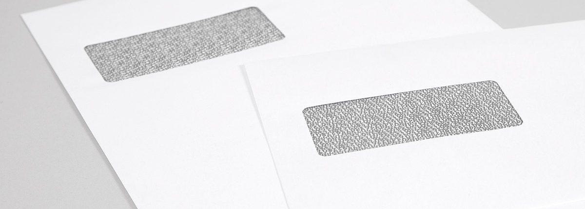 Elco Security - Briefhüllen mit Zahlenmeer-Innendruck