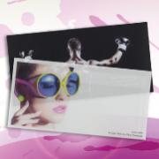 Briefhüllen-Digitaldruck
