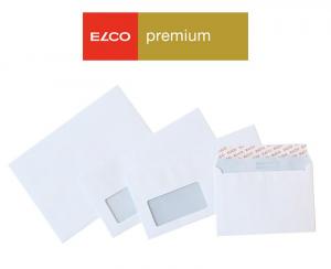 FSC-zertifizierte Briefhüllen, weiß
