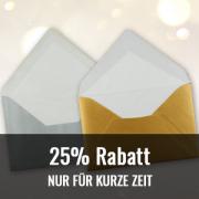 Rabatt-Aktion Weihnachten